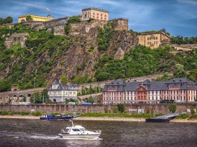 Koblenz-Ausflugziel
